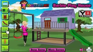 Дом мечты Барби