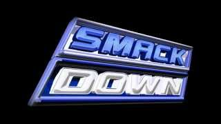 WWE - SmackDown Theme Song 2008-2009