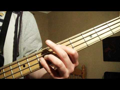 Steve Earle - Johnny Come Lately - Bass Cover