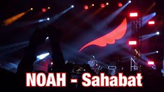 NOAH - Sahabat at #NowPlayingFest 2019