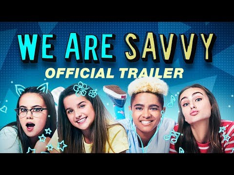 We Are Savvy - OFFICIAL TRAILER!