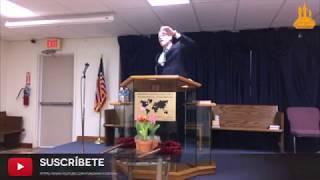 ¿Quieres Aprender de la Consejería Bíblica?