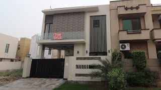 5 Marla Brand New Bungalow Phase V DHA D1D0H3A4
