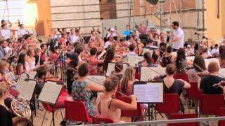 Siena 2019 CEC - Rossini Flashmobs
