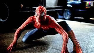 Актёри человека паука:тогда и сейчас