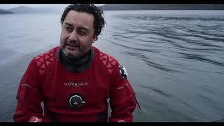 "Documental Final Proyecto ""Patagonia Sumergida"""