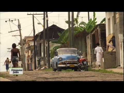 Cuba - Echappées belles
