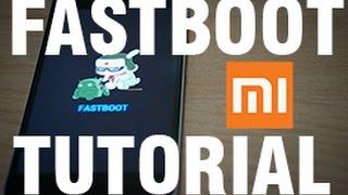 Fastboot Xiaomi Tutorial Indonesia
