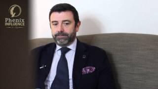 Loïc Le Berre- General Manager Le Burgundy Hôtel Paris