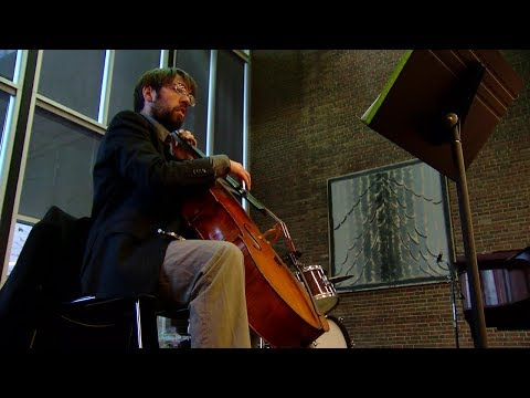 Cincinnati Public Library hosts free jazz performance