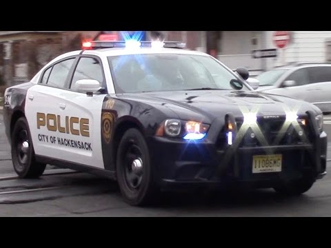 Police Cars Fire Trucks And Ambulances Responding Compilation Part 9