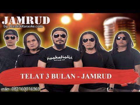 telat-3-bulan-jamrud-karaoke