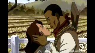 The Boondocks Catcher Freeman Song (Complete Version)