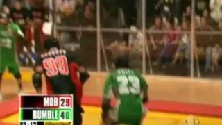 SlamBall 2002 : Mob - Rumble [3/3]