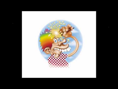 Grateful Dead - Morning Dew - Europe '72
