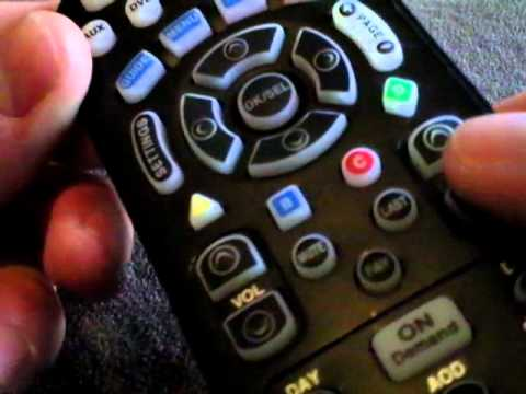 How To Program Cable Remote Review