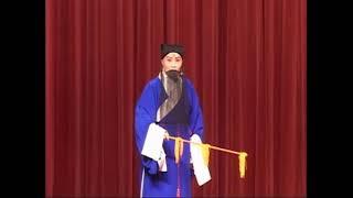 捉放曹-馮德曼(臺湾名票) thumbnail