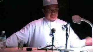 S4 : Doa Akhir/Awal Tahun Hijrah Tidak Dari Nabi SAW