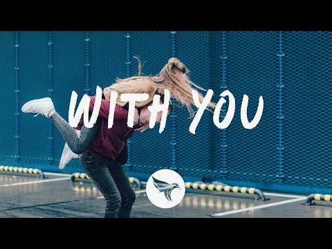 Kaskade & Meghan Trainor - With You (Lyrics)