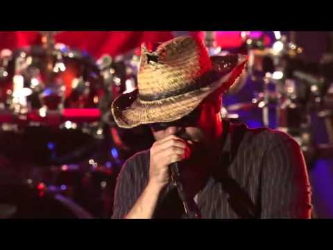 Thank You - Dave Matthews Band @ The Gorge 2011