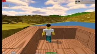 roblox days in fame E01 my village