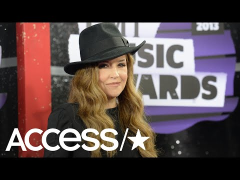 Lisa Marie Presley Reveals She's $16 Million In Debt