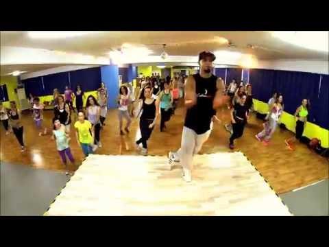 Mark Ronson - Uptown Funk ft. Bruno Mars ft Saer Jose
