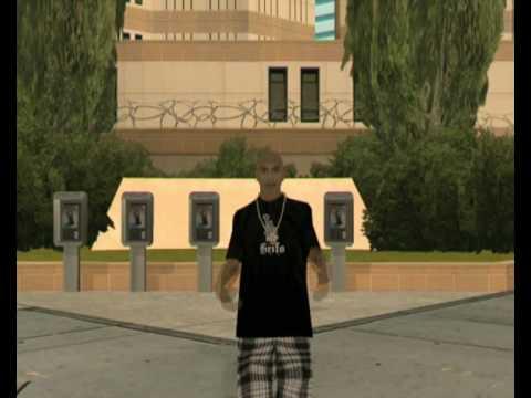 Conejo - It All Comes Back - GTA: San Andreas Music Video