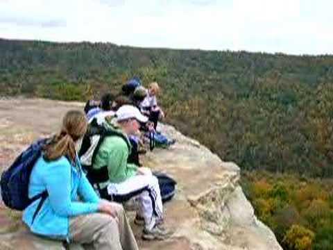Great Stone Door Tennessee (Oct 2006) & Great Stone Door Tennessee (Oct 2006) - YouTube pezcame.com