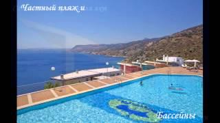 видео Аренда на Крите домов и вилл у моря. Снять виллу, дом, квартиру, апартаменты в любом районе Крита