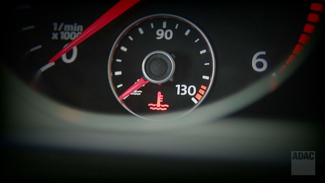 Auto cockpit erklärung  Kontrollleuchten im Auto | ADAC - YouTube