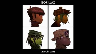 G̲o̲rillaz - Demon Days (Full Album)