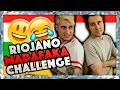 RIOJANO MADAFAKA CHALLENGE - Con @iLeoVlogs