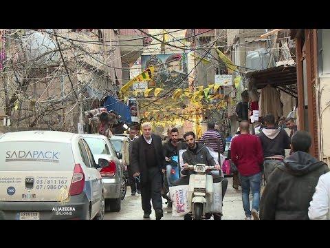 Liban: Palestinske izbjeglice bez osnovnih ljudskih prava