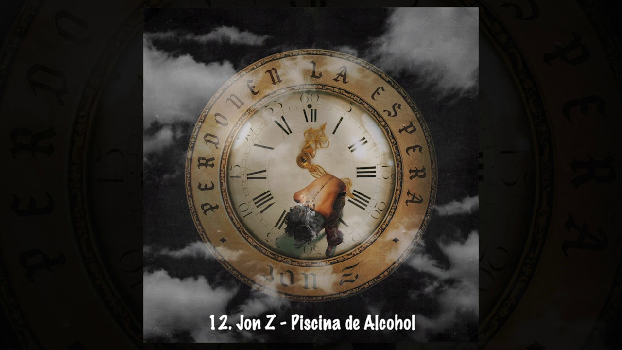 12. Jon Z - Piscina de Alcohol