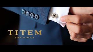 ÖLTÖNY MÉRETVÉTEL |TITEM Men's Collection|