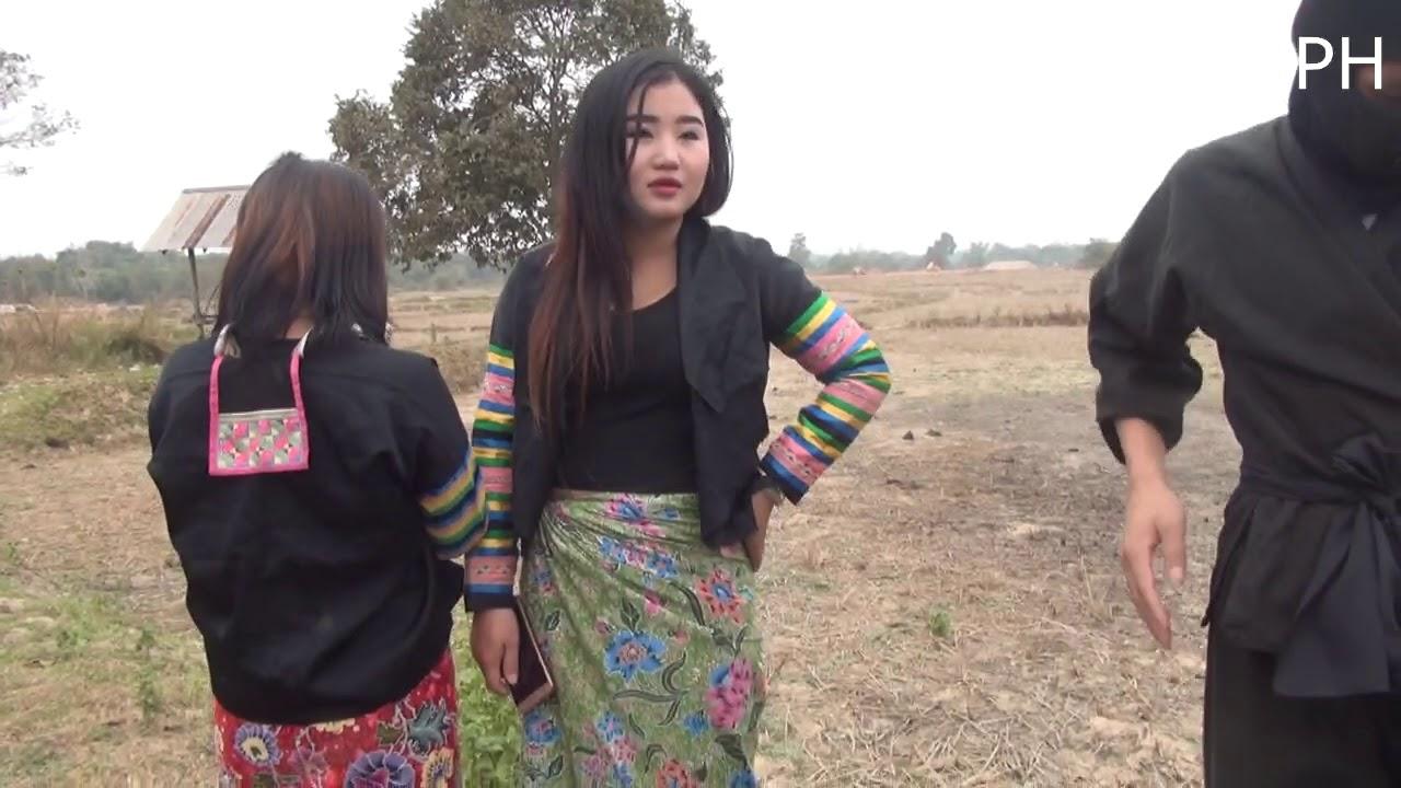 hmong new movie 2019 pom lawv sib ua - YouTube |Hmong Movie