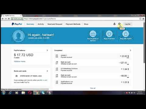 apptrailers instant paypal payment proof