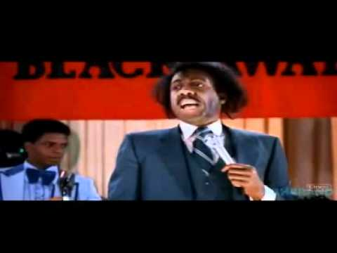 The Vagnino Monologues: Hup Holland! |Coming To America Reverend Brown