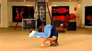 Obuchayuschee video po brejkdansu ot komandy URBANS, 2003 god  240