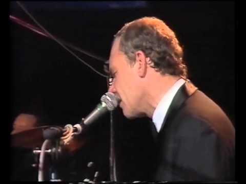 Paolo Conte - Sud America (Live Montreux)