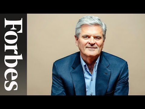 Steve Case Is Ready For The Third Wave Of The Internet | Forbes