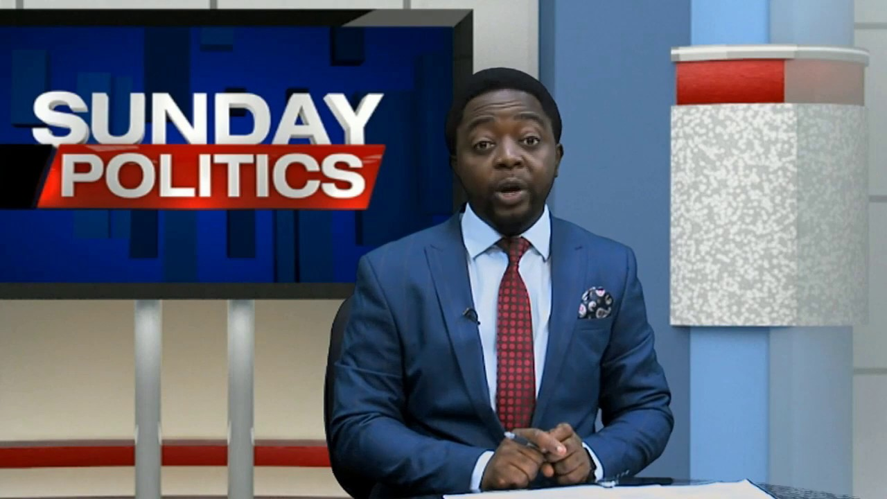 Politics Today: Analysing Nigerian States & The Economy With  Bismarck Rewane Pt 1