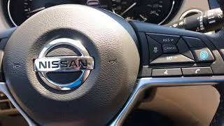 2018 Nissan Rogue ProPilot Delivery