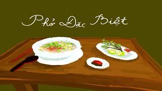 Pho Dac Biet short ending