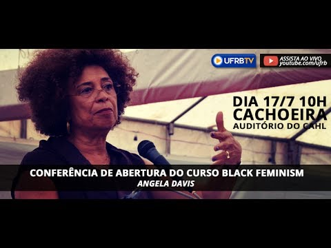 Curso de Black Feminism - Angela Davis