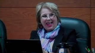 Tullahoma Board Of Mayor & Aldermen meeting 10-22-2018