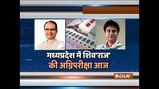 Assembly Elections 2018: Voting underway for 230 assembly seats in Madhya Pradesh