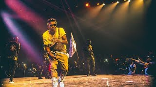 Shatta Wale's full performance At BF SUMA C ONNECT concert