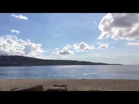 Riserva Naturale Laguna di Capo Peloro, Messina, Italy